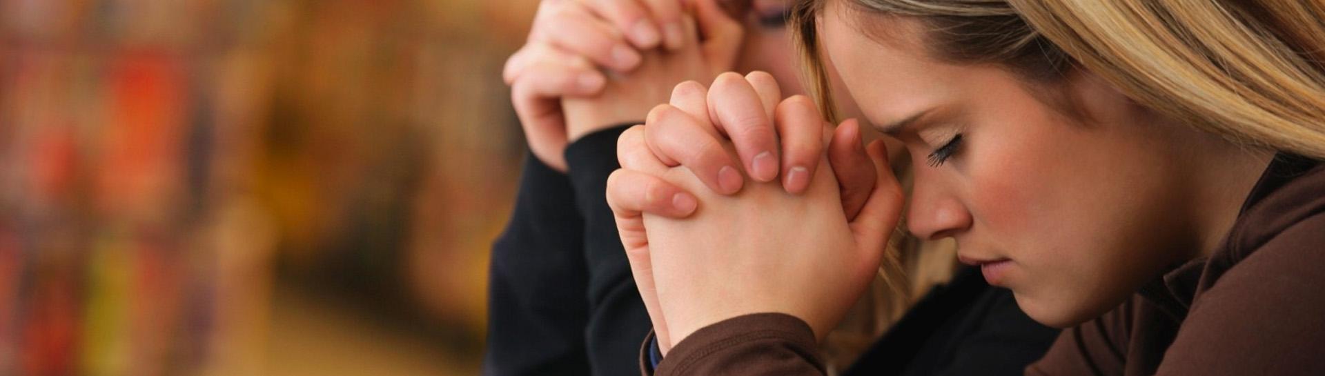 Christian Academy Schools Prayer