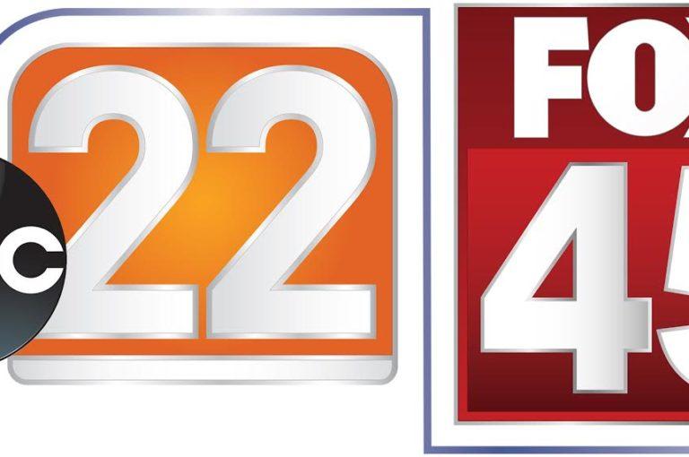 Image result for Fox 45 Emblem