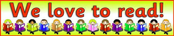 Image result for Love to Read Week