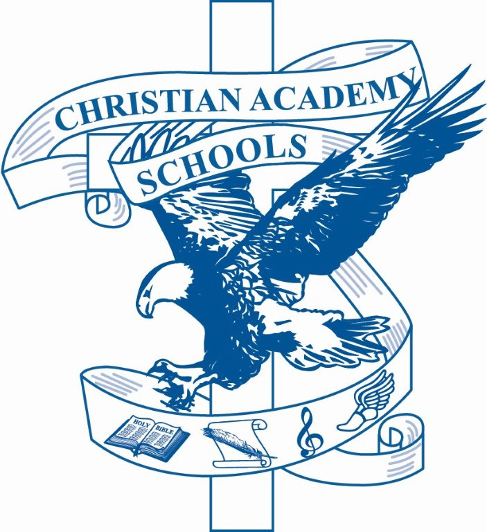 CAS Blue Eagle Logo